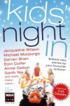 Kids' Night in (Warchild) - Jessica Adams, Juliet Partridge, Nick Earls