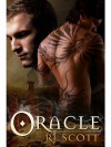 Oracle (Oracle #1/Second Edition) - R.J. Scott