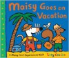 Maisy Goes on Vacation - Lucy Cousins