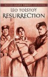 Resurrection (Dover Thrift Editions) - Leo Tolstoy, Louise Maude