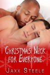 Christmas Nick for Everyone - Jaxx Steele