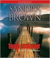 Tough Customer (Mitchell and Associates #2) - Sandra Brown, Victor Slezak