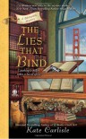 The Lies That Bind - Kate Carlisle