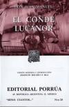 El Conde Lucanor. (Sepan Cuantos, #28) - Don Juan Manuel