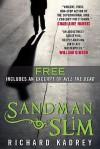 Sandman Slim with Bonus Content - Richard Kadrey
