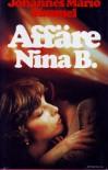 Affäre Nina B. Roman - J. M. Simmel