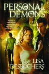 Personal Demons (Personal Demons Series #1) - Lisa Desrochers
