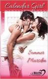 Calendar Girl - Sommer Marsden
