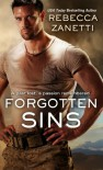 Forgotten Sins (Sins Brothers, #1) - Rebecca Zanetti