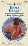 A Very Stylish Affair - Emma Darcy