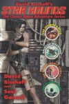 Star Hounds: The Classic Space Adventure Series - David Bischoff, Saul Garnell