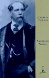 American Notes (Modern Library) - Charles Dickens