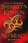 No Mercy (Dark-Hunters) - Sherrilyn Kenyon