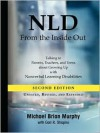 NLD From the Inside Out: Talking to Parents, Teachers, and Teens about Growing Up with Nonverbal Learning Disabilities - Michael Brian Murphy