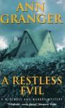 A Restless Evil - Ann Granger