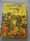Deeper the Heritage - Muriel Elwood