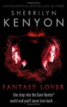 Fantasy Lover (Dark-Hunter, #1) - Sherrilyn Kenyon