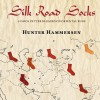Silk Road Socks - Hunter Hammersen