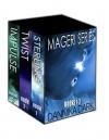 The Mageri Series Box Set - Dannika Dark