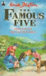 Five Go to Billycock Hill - Enid Blyton