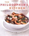 The Philosopher's Kitchen: Recipes from Ancient Greece and Rome for the Modern Cook - Francine Segan