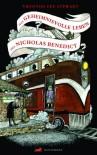 Das geheimnisvolle Leben des Nicholas Benedict (Benedict Gesellschaft, Band 4) - Trenton Lee Stewart