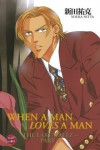 When a man loves a man (02) - The last Waltz - Part 1 (Carlsen Comics) - Youka Nitta