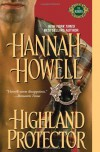 Highland Protector - Hannah Howell