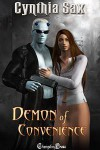 Demon of Convenience - Cynthia Sax