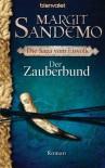 Der Zauberbund: Die Saga vom Eisvolk 1 - Roman - Margit Sandemo