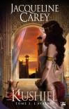 L'Avatar (Phèdre's Trilogy #3) - Jacqueline Carey