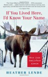 If You Lived Here, I'd Know Your Name: News from Small-Town Alaska - Heather Lende