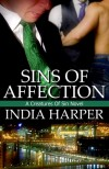 Sins of Affection - India Harper