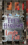 Lord's Fall  - Thea Harrison
