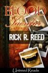 Blood Sacrifice - Rick R. Reed