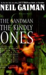 The Sandman, Vol. 9: The Kindly Ones  - Neil Gaiman, Mark Hempel, Richard Case, D'Israeli