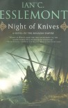 Night of Knives: A Novel of the Malazan Empire - Ian C. Esslemont