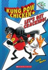 Kung Pow Chicken #1: Let's Get Cracking! - Cyndi Marko
