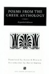 Poems from the Greek Anthology: Expanded Edition - Kenneth Rexroth, David Mulroy