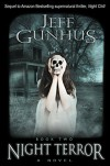 Night Terror (Night Chill Book 2) - Jeff Gunhus