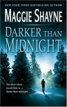Darker Than Midnight - Maggie Shayne