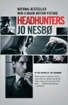 Headhunters - Sean Barrett, Jo Nesbø