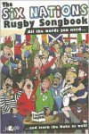 The Six Nations Rugby Songbook - Huw James, #Value! Y. Lolfa, Lolfa Cyf
