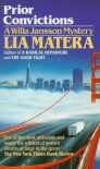 Prior Convictions - Lia Matera