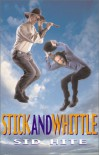 Stick and Whittle - Sid Hite