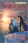 Sojourn: The Graphic Novel - R.A. Salvatore, Andrew Dabb, Tim Seeley, Neil C. Blond, Mark Powers