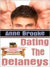Dating the Delaneys - Anne Brooke