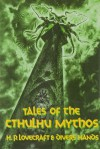 Tales of the Cthulhu Mythos - Jim Turner, J.K. Potter, H.P. Lovecraft, Clark Ashton Smith