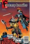 Fantasy Komiks, Tom 9 - Różni autorzy