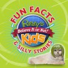 Ripley's Believe It or Not! Kids, Fun Facts & Silly Stories 1 - Ripley Entertainment Inc.